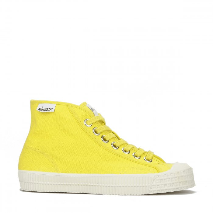 Novesta STAR DRIBBLE 68 YELLOW