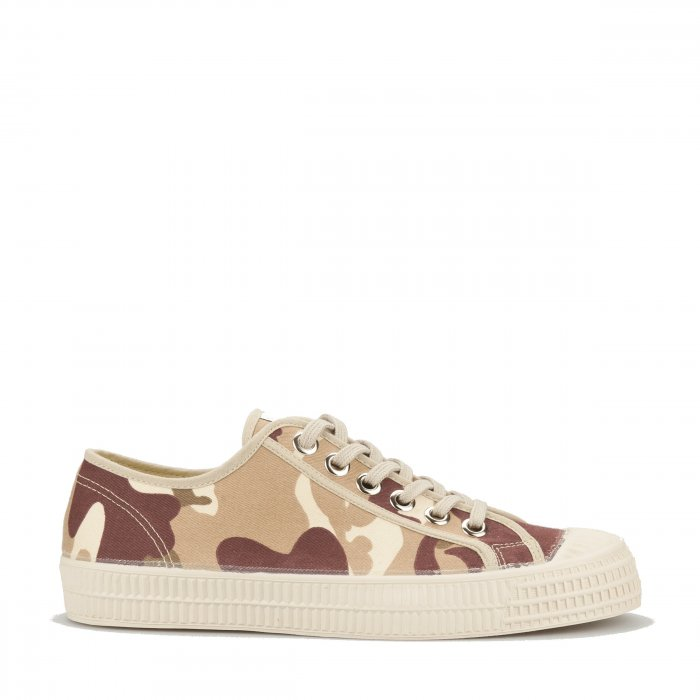 Novesta STAR MASTER Brown CAMO
