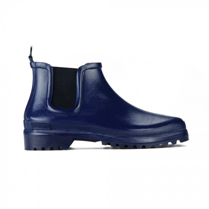 Novesta CHELSEA BOOT 974 DARK BLUE