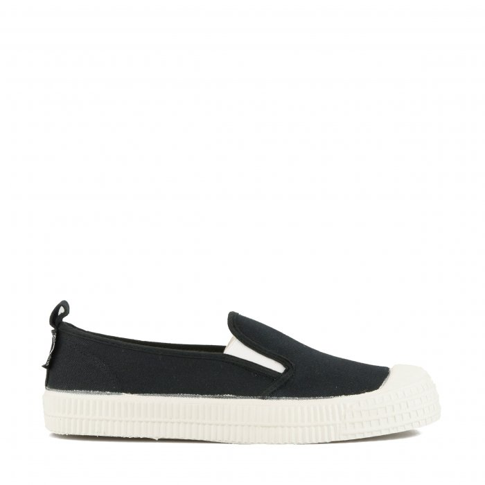Novesta STAR SLIP-ON 60 BLACK