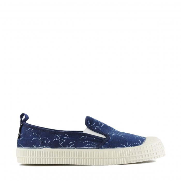 Novesta SLIP-ON BLUEPRINT