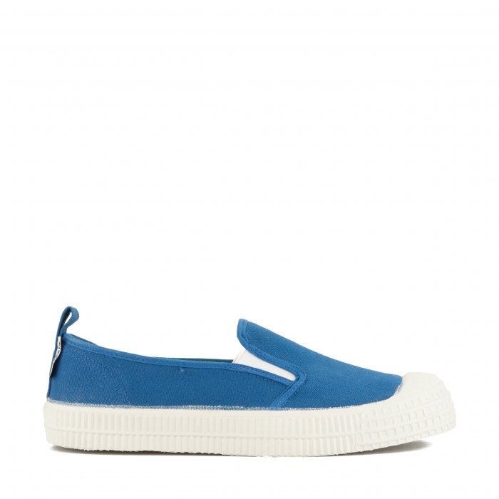 Novesta STAR SLIP-ON 92 AZURE