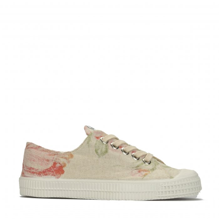 Novesta S.M.FLOWER 22 RED/110 WHITE
