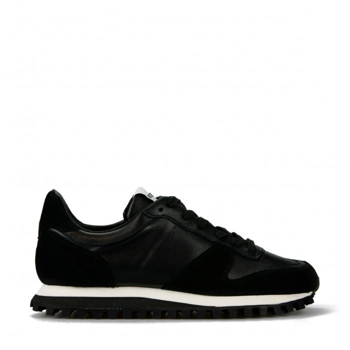 Novesta MARATHON LEATHER BLACK
