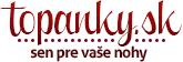 topanky.sk logo